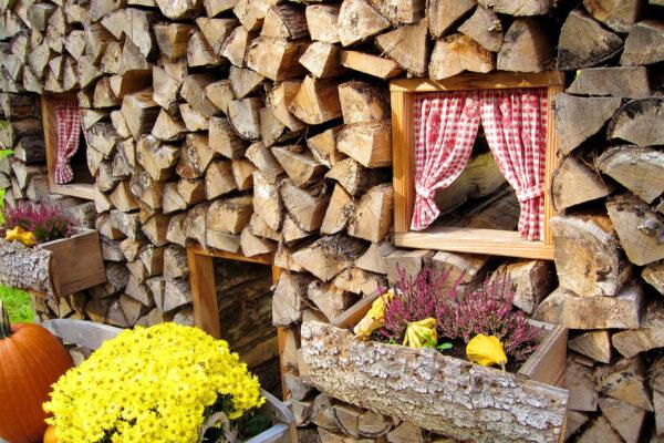 Заработок на продаже дров