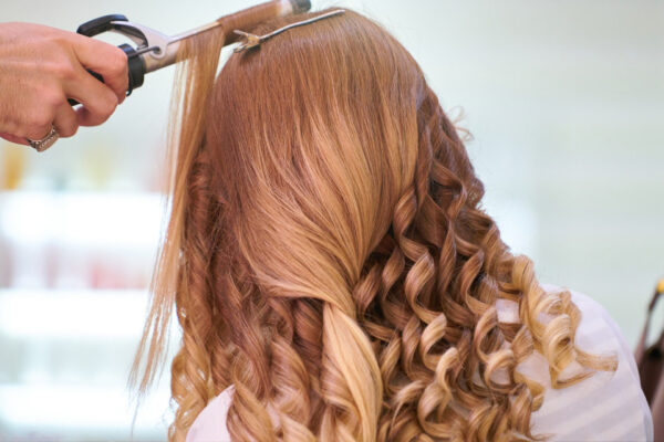 Идея бизнеса - мобильная парикмахерская