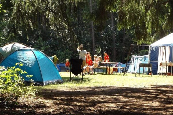 Летний детский лагерь как сельский бизнес