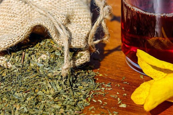 Сбор лекарственных трав как сельский бизнес